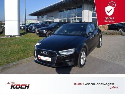 gebraucht Audi A3 Sportback g-tron 1.4 TFSI 81 kW (110 PS) 6-Gang