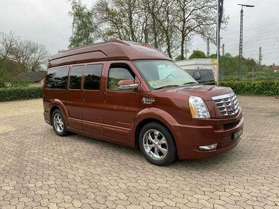 gebraucht Chevrolet Express DEPP PLATINUM / LUXURY / VIP / BUSINESS