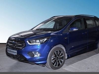 käytetty Ford Kuga 1.5 EcoBoost ST-Line 4x4 Automatik BLIS