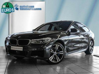gebraucht BMW 640 Gran Turismo GT xDrive M-Sport PANO STANDHZG