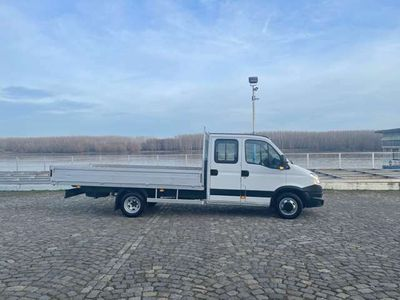 gebraucht Iveco Daily 35 C 13 D