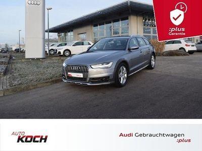 gebraucht Audi A6 Allroad quattro 3.0 TDI q. S-Tronic, LED, Navi Touch, AHK, Klima 4-Zonen, ACC