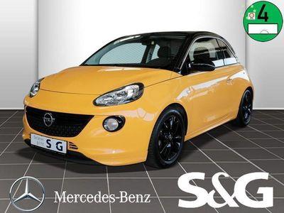 gebraucht Opel Adam 1.0 Turbo Unlimited ecoFlex S/S