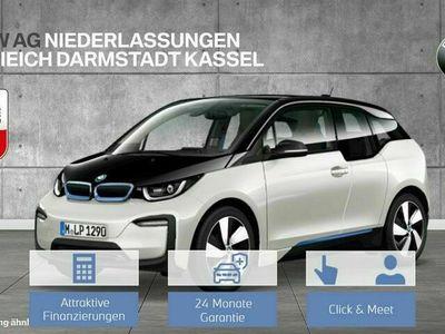 gebraucht BMW i3 94Ah REX RFK Navi Bus. RTTI Komfortzg. Shz
