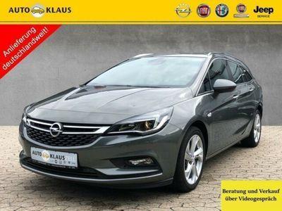 gebraucht Opel Astra ST 1.6 CDTI Innovation Navi