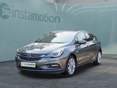 gebraucht Opel Astra Astra1.0 Turbo Innovation NAVI PDC RÜCKFAHRKAMERA