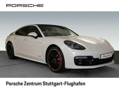 gebraucht Porsche Panamera GTS Sportabgasanlage Soft-Close 21-Zoll