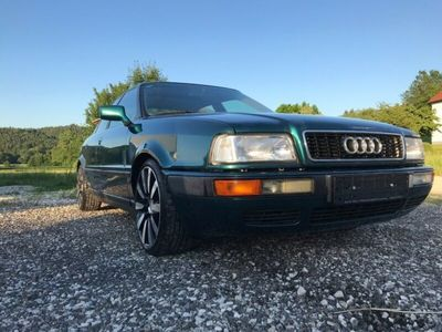 used Audi 80 2.6E 8-Fach Bereift TÜV neu