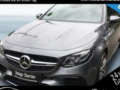 gebraucht Mercedes S63 AMG -AMG E4MATIC+ Comand/Fahrassistenz
