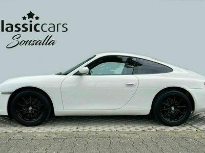 gebraucht Porsche 911 Carrera / 996 Coupe, Navi, Top Zustand