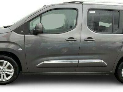 gebraucht Toyota Verso Proace Proace CityL1 Team D 1.2*NAVI*COMFORT PAKET*
