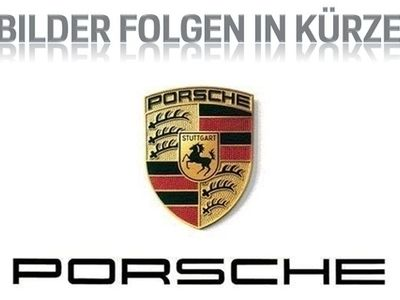 gebraucht Porsche 911 Carrera 4 GTS 991 (911)  Sportsitze Plus 18-Weg