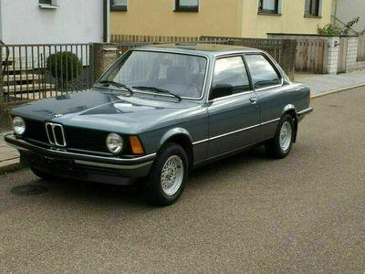 """gebraucht BMW 315 1.Hand *Erstlack* BBS 13"""" als Limousine in Neumarkt"""