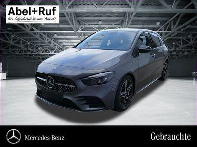 gebraucht Mercedes B200 AMG--Night Paket-