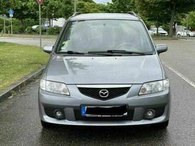 gebraucht Mazda Premacy 1.9*Klimaautomatik*