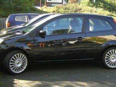 gebraucht Ford Fiesta Viva x