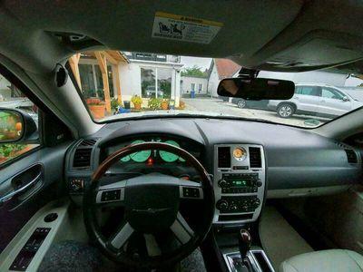 gebraucht Chrysler 300 Ccrd 3l 218 ps als Limousine in Hengersberg