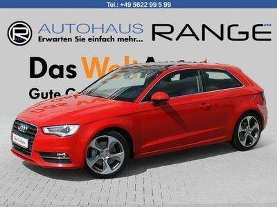 gebraucht Audi A3 Ambition 1.8 TFSI
