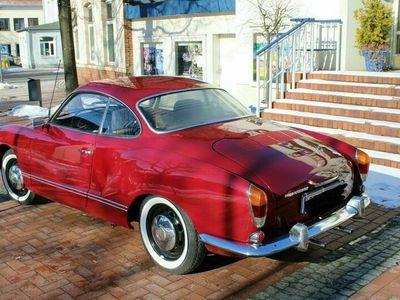gebraucht VW Karmann Ghia Typ 14