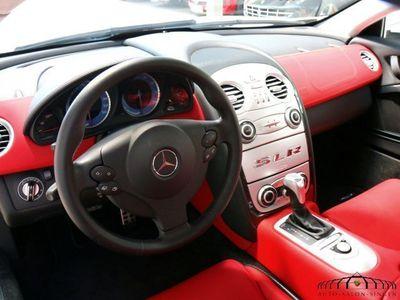 gebraucht Mercedes SLR McLaren (2006)