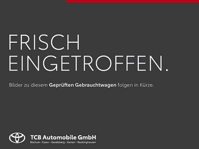 gebraucht Toyota Auris Touring Sports 1,2 Turbo Edition S+ SHZ BT als Kombi in Bochum