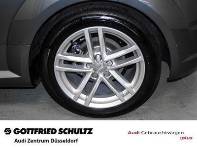 gebraucht Audi TT Roadster 1.8 TFSI - Klima,Xenon,Sitzheizung,Alu,