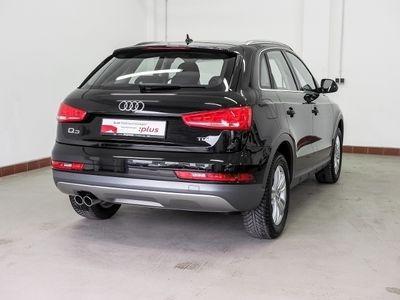 used Audi Q3 Design