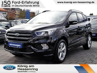 gebraucht Ford Kuga ST-Line 2.0 TDCi KeyFree+Kamera+NAV+Xenon