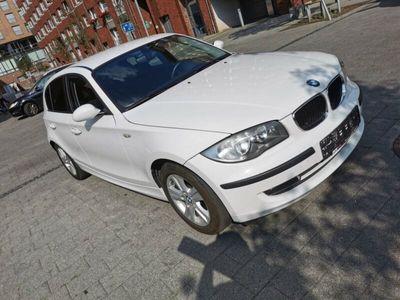 gebraucht BMW 116 i klima 40.000km
