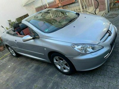 gebraucht Peugeot 307 CC CABRIO 2.0