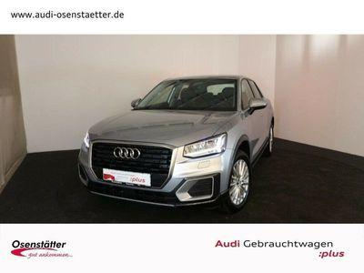 gebraucht Audi Q2 30 TDI ''design'' LED/Navi/Klima/Sitzhzg./PDC