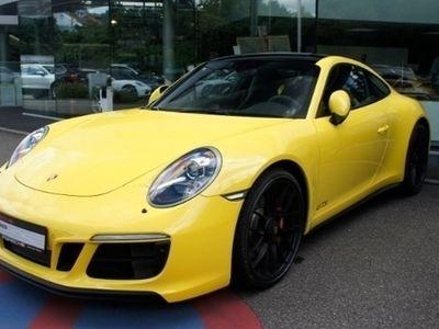 """gebraucht Porsche 911 Carrera GTS """"PASM,BOSE, PDK uvm."""""""
