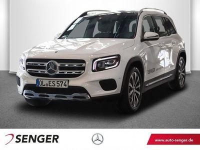 gebraucht Mercedes GLB250 4M Progressive Panorama LED Rückfahrk. Fahrzeuge kaufen und verkaufen