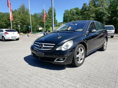 gebraucht Mercedes R320 CDI 4MATIC 6 SITZE NAVI XENON