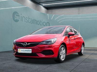 gebraucht Opel Astra AstraEdition Start Stop 1.4 Turbo EU6d LED PDCv+h LED-Tagfahrlicht Multif.Lenkrad RDC