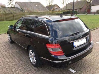 gebraucht Mercedes 200 CDI Avantgarde