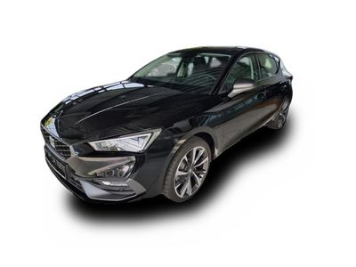 gebraucht Seat Leon FR 1.4 TSI e-Hybrid *DSG*T.Leder*Navi*LE...
