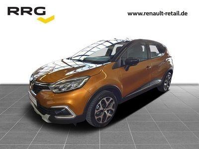 gebraucht Renault Captur TCe 150 Intens