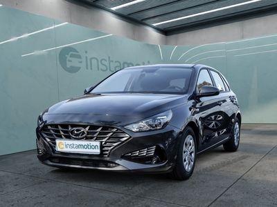 gebraucht Hyundai i30 i30Pure 1.0 MY21 Klima Sitzheizung DAB
