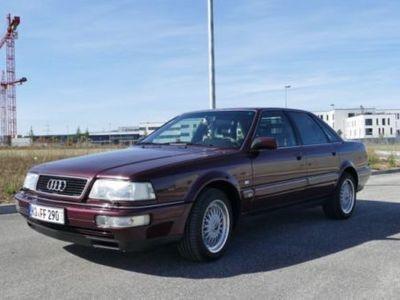 gebraucht Audi V8 exklusiv