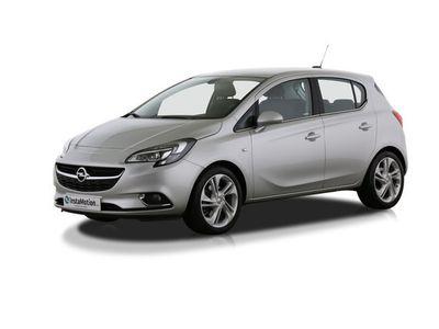 gebraucht Opel Corsa Innovation ecoFlex