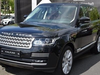 gebraucht Land Rover Range Rover 4.4 SDV8 Autobiography ACC Pano Navi