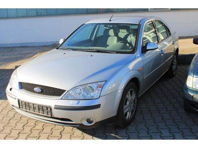 gebraucht Ford Mondeo Lim. Ghia Automatic EURO4, TÜV+AU 10/18