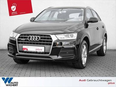 gebraucht Audi Q3 Sport 2.0 TDI quattro