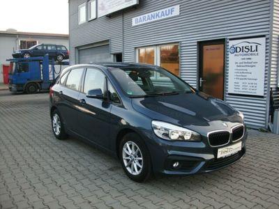 gebraucht BMW 214 Active Tourer Actvie Tróurer 214D,Klimaautomatik,N