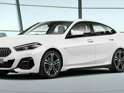 gebraucht BMW 218 i Gran Coupé M Sport LED PDC SHZ