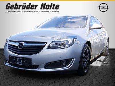 gebraucht Opel Insignia ST 1.6 CDTI Business Edition SHZ EU6
