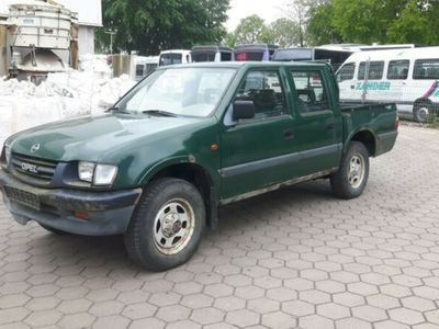 used Opel Campo