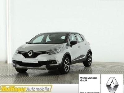 gebraucht Renault Captur INTENS TCE150 Navigation, DAB+, Kamera