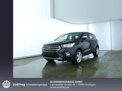 gebraucht Ford Kuga 1.5 EcoBoost 2x4 Trend Sitzheizung PDC